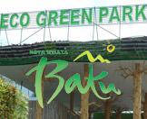 Wisata Seharian di Eco Green Park Batu