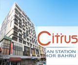 Hotel Citrus Johor Bahru