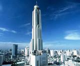 Hotel Baiyoke Sky Bangkok