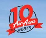 AirAsia mewujudkan mimpi sekeluarga