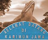 4 Hari Keliling Karimun Jawa dan Jepara