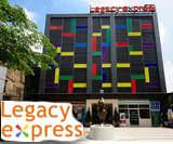 Hotel Legacy Express Sukhumvit Bangkok