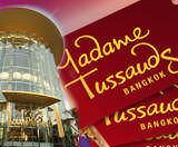 Madame Tussauds, Suvarnabhumi Airport, Bangkok - Surabaya #Last Day