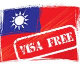 Panduan mendapatkan Free Visa Taiwan